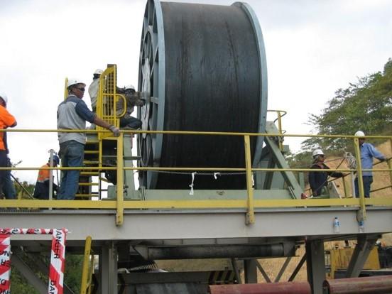 Belt Installation Service