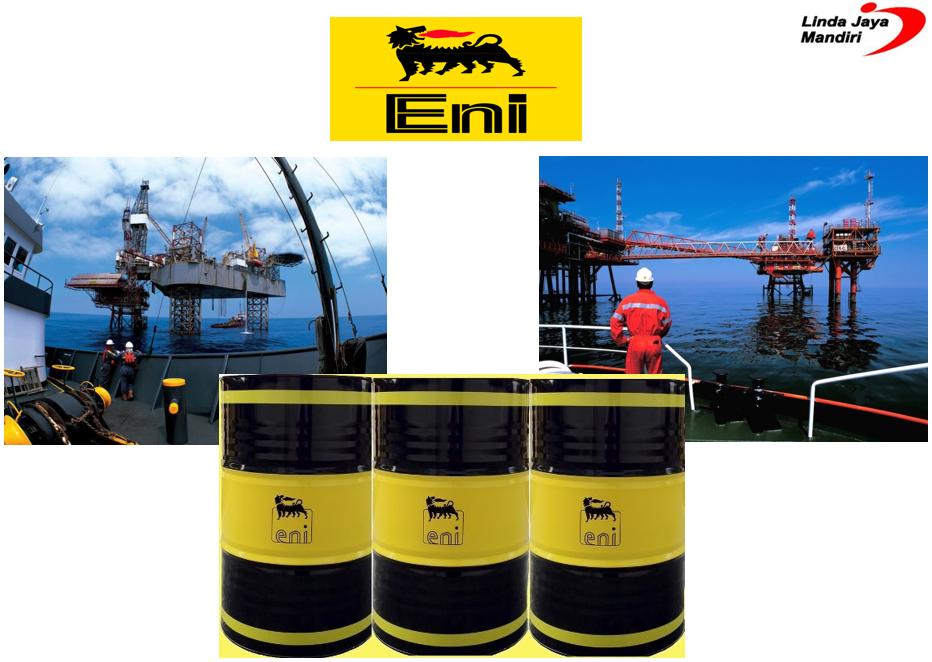 Eni-Product