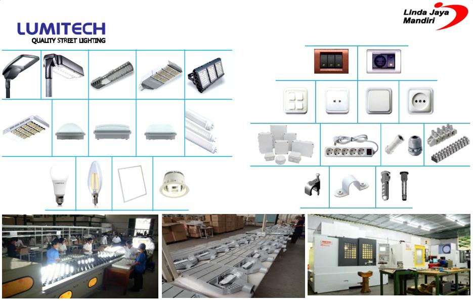 Lumitech-Product