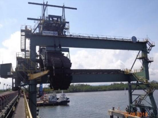 Operate & Maintenance Port Facility Of Coal Mining Company